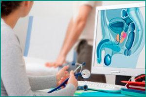Лечение простатита с помощью физиоаппаратов