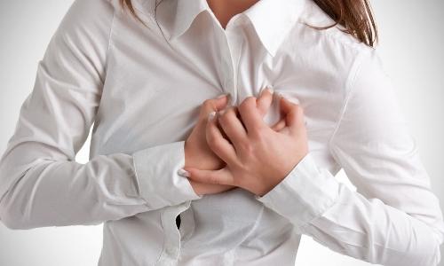 занятия при сердечной недостаточности