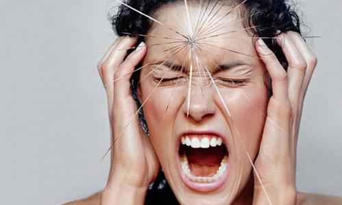 стресс и гипертензия