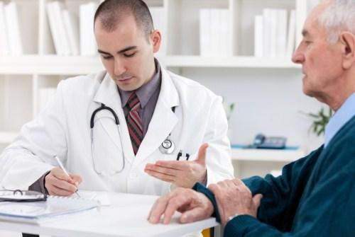 диагностика гипертрофии