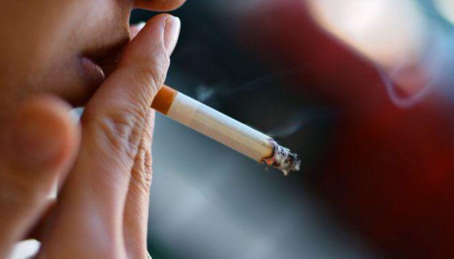 Эндокринная система и курение
