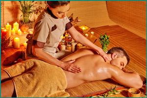 Тайская техника массажа