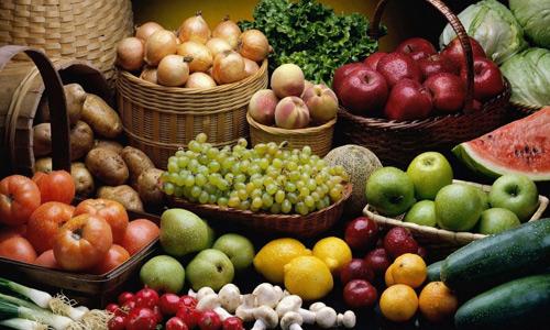 овощи и фрукты при гипертонии
