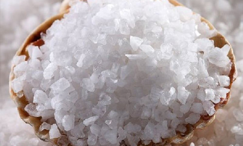 соль повышает давление
