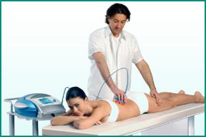Ультразвуковое лечение