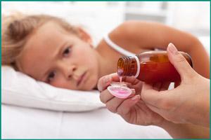 Прием препаратов при бактериурии