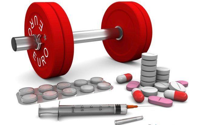 Эритропоэтин для спортсменов