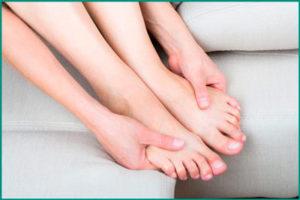 Отеки при хроническом гломерулонефрите