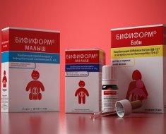 Какое средство выбрать ребенку от диареи?