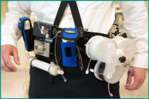 Аппарат Искусственная почка для гемодиализа