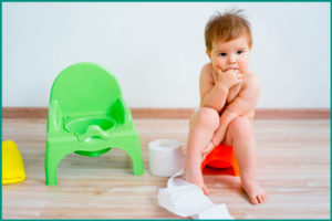 Учащенное мочеиспускание у детей: причины