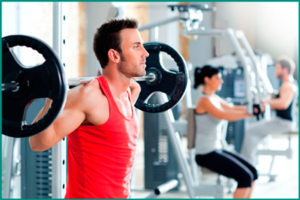 Варикоцеле и спорт: воздействие нагрузок