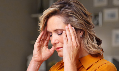 головная боль с пульсацией