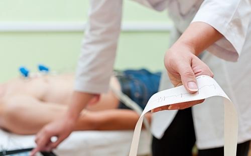 диагностика регургитации клапана
