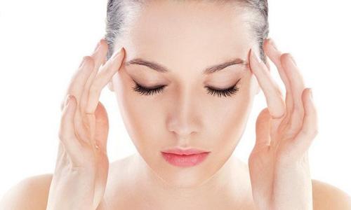 головные боли и массаж