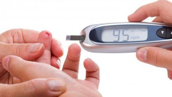 Анализ крови на сахар