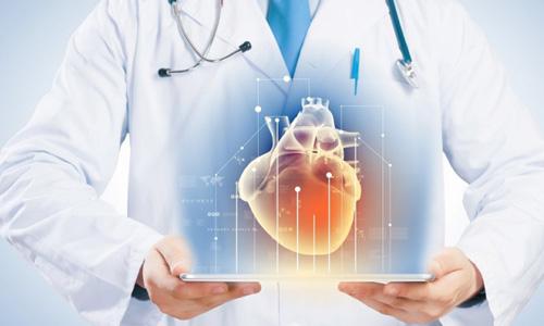 анализ состояния сердца