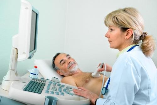диагностика стеноза аорты