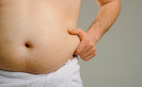 давление и лишний вес