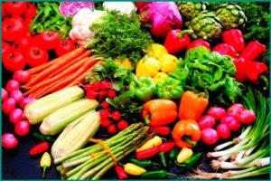 Диета при заболевании почек: разрешенные продукты