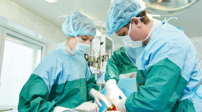 Востановления после операций