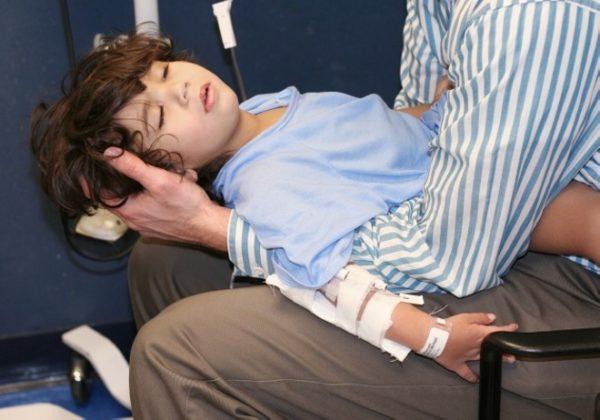 Какие последствия может принести прививка АКДС?