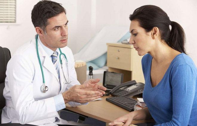 Курс лечения назначения врача