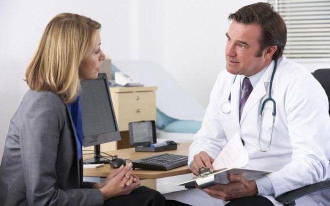 Перед тем как начать принимать гормоны нужно проконсультироваться с врачом