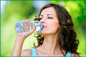 Повышенная жажда при урологической коме