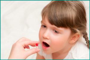 Уретрит у ребенка: лечение антибиотиками