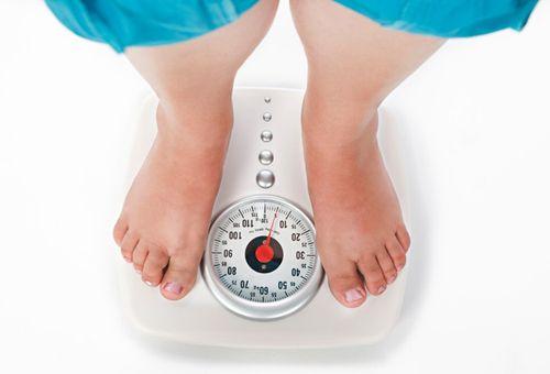 контроль за собственным весом
