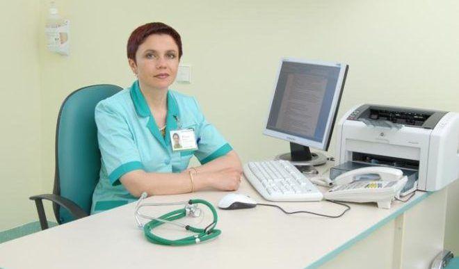 Лечение у эндокринолога