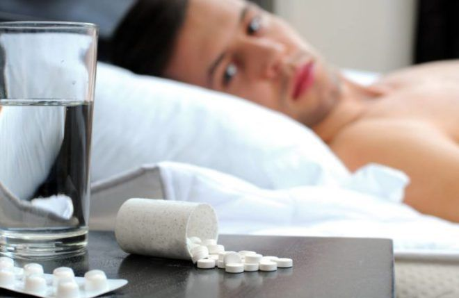 Мужские гормональные препараты
