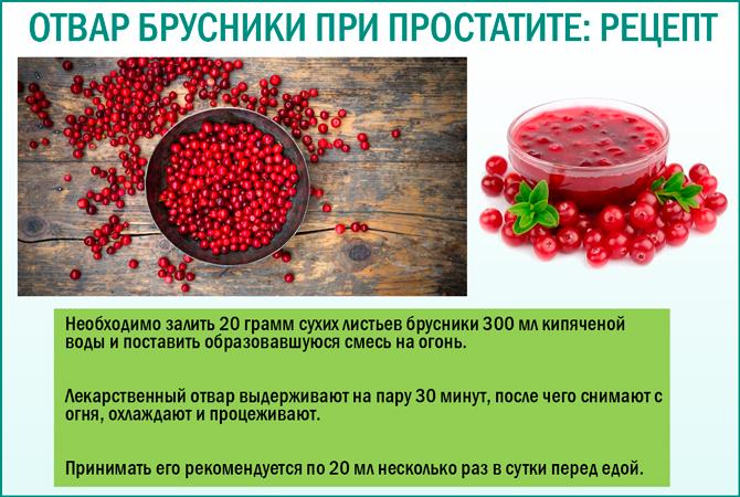 Какие ягоды помогают при простатите как проявляется простатит у мужчин видео