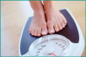 Контроль массы тела