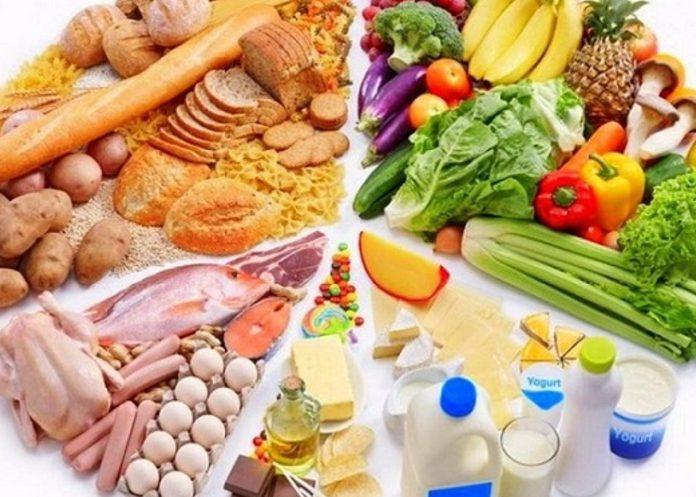 Соблюдение принципов раздельного питания
