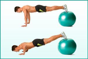 Лечебная гимнастика при затрудненном мочеиспускании у мужчины