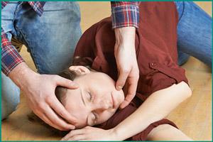 Нельзя применять Левофлоксацин при эпилепсии