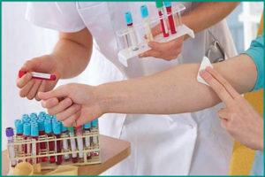 Общий клинический анализ крови (ОАК)