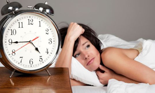 нарушение сна при гипертензии
