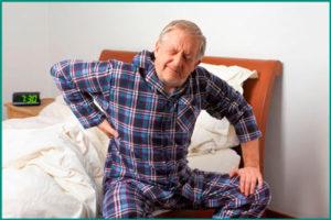 Острая почечная недостаточность: симптомы