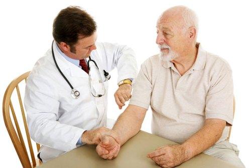 диагностика и лечение гипертонии