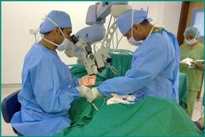 Операция по устранению варикоцеле