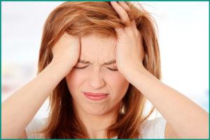 Головная боль: симптомы