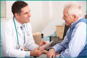 Лечение застойного простатита