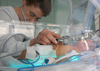 лечение клебсиеллы у грудничка и новорожденного