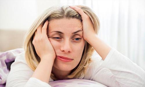 сложности с пробуждением
