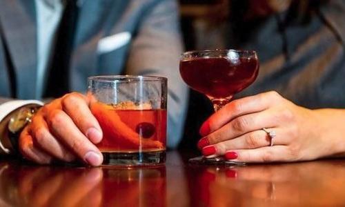 чувствительность к алкоголю