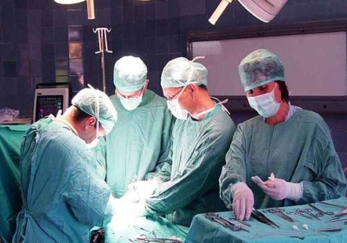 операция при дополнительной хорде