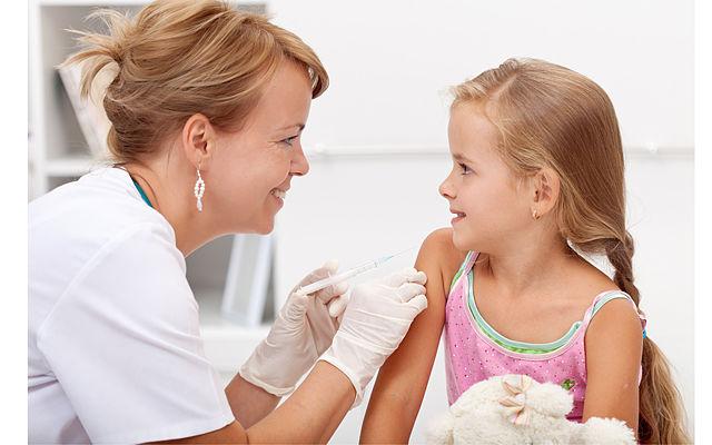 прививка от клеща
